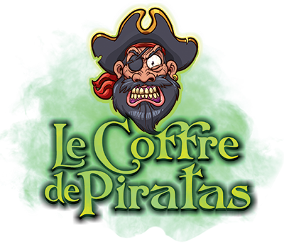 Le coffre de Piratas !